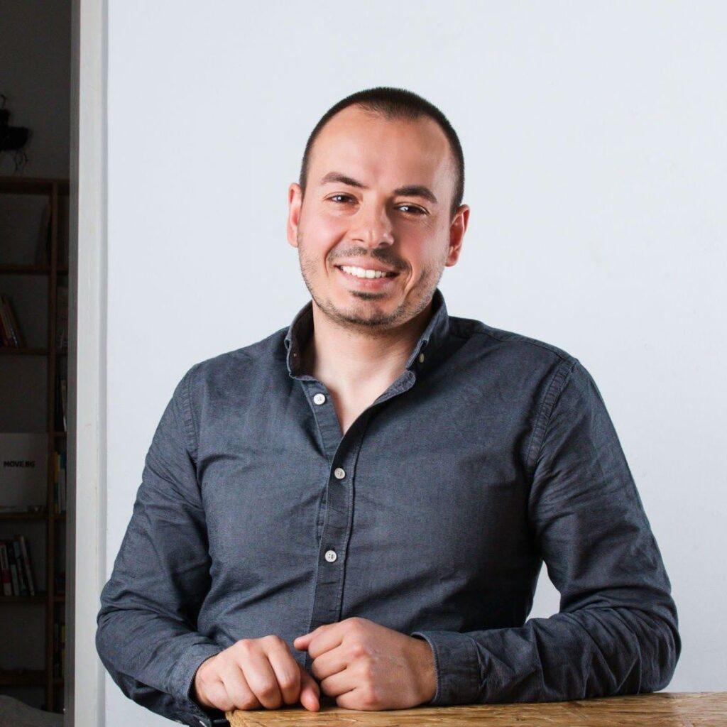 Boyan Yankov | CTO at Web Motion