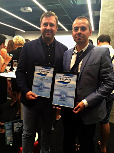 Innovative Dental Software Awards