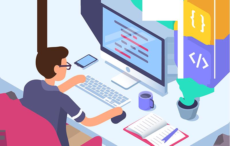 App Development by Web Motion
